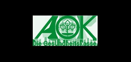AOK Logo